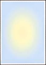 Blå/gult 80 g